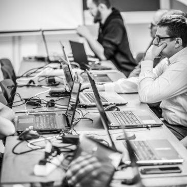 AI6 #0 – spotkanie organizacyjne – Koszalin Deep Learning