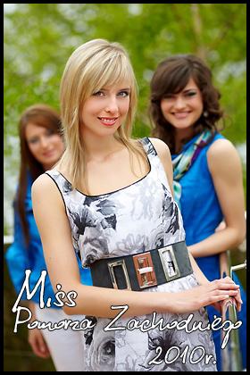 Miss Pomorza Zachodniego 2010