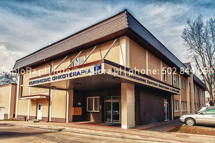 Euromedic, Koszalin