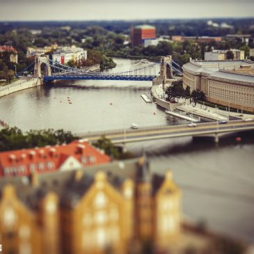 Wroclove – miniatury