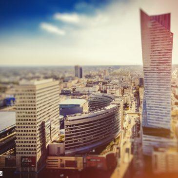 Warszawa 2017 – cz.2 – miniatury