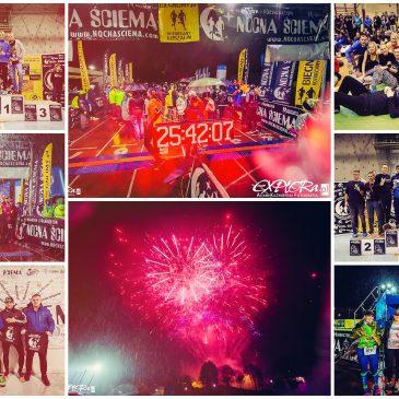 Nocna Ściema 2017r. | reportaż z biegu
