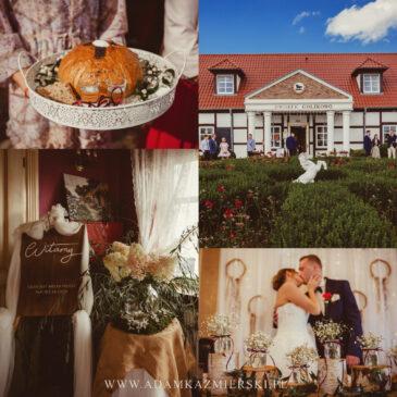 W oczekiwaniu na otwarcie branży weselno-eventowej…